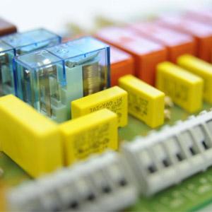 Bespoke Electronics & Custom Controllers