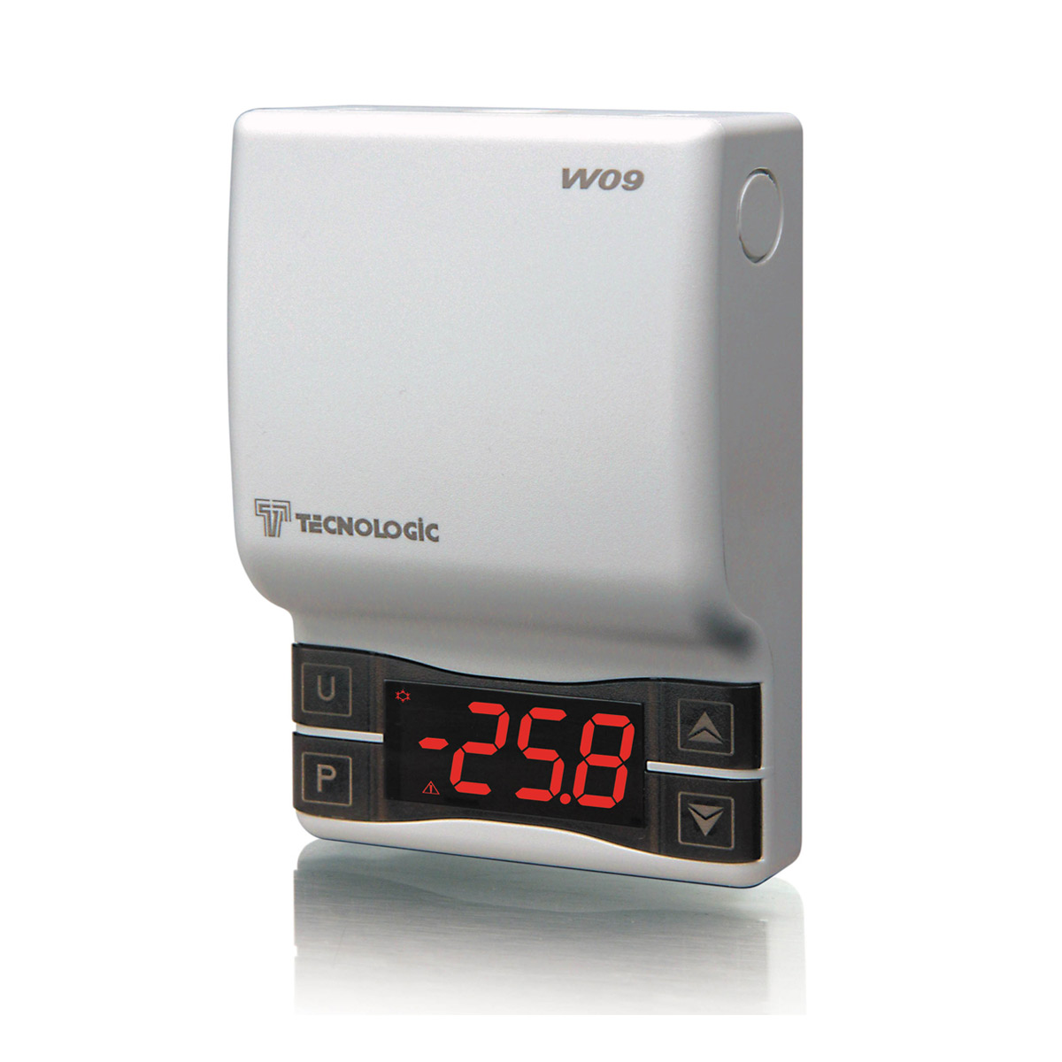 WALL MOUNTED DIGITAL THERMOSTATS