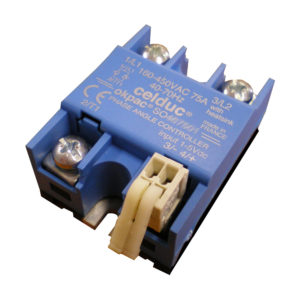Phase Angle and Burst Fire Controllers