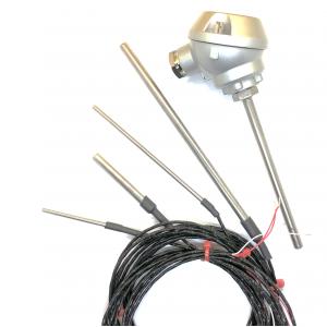 PT100 Sensors