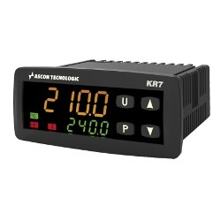 Temperature and Speed controllers