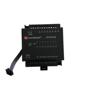 12/24VDC digital modules