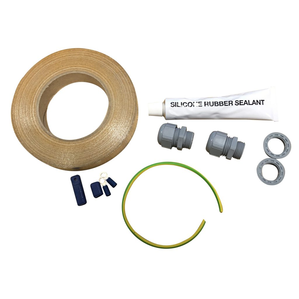 Termination Kits For Trace Heating Tecnologic Uk
