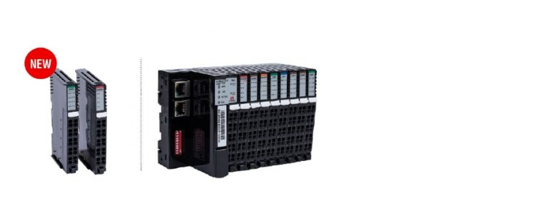 Unistream Ethernet I/O modules
